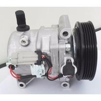Compressor Fiat Uno/ Palio/ Siena Fire - Original S/juros
