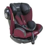 Cadeira Para Carro Kiddo  Stretch Preto/vinho