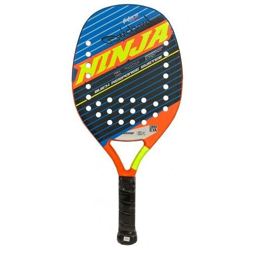 c9e348ffef7 Raquete De Beach Tennis Quicksand Ninja Star 2018