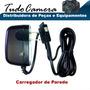 Carregador P/ Celular Lg L1150 L1200 L1400 L1400i Lx1200