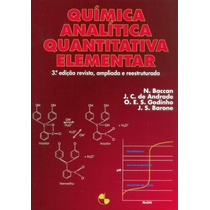 Quimica Analitica Quantitativa Elementar