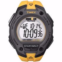 Relógio Timex Ironman Masculino Ref: T5k414wkl/8n