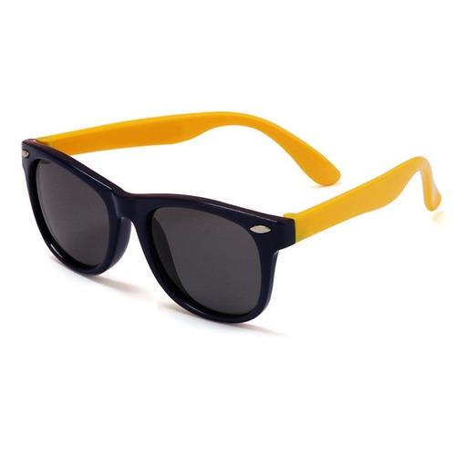 Óculos De Sol Infantil Flexível Polarizado 2 A 7 Anos - R  69 en ... b877be5188