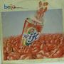 Lp Banda Beijo - 1988 - B083