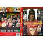 Coleção Chaves + Chesperito + Chapolin Em 6 Dvds Volume 1