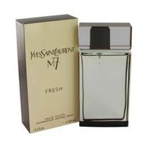 Ysl M7 Fresh Eau De Toilette 100 Ml Spray