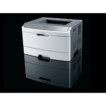 Impressora Lexmark Laserjet Mono E360dn Duplex Rede E Toner