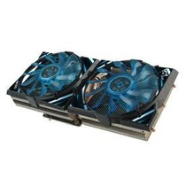 Air Cooler Placa Video Univrsl Gelid Icy Vision Pronta Entrg