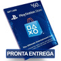Cartão $60 Dólares Psn Card Us Playstation Network Ps3 Ps4