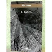 Livro- O Farol- P.d. James - Frete Gratis