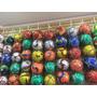 Kit Com 5 Bolas De Futebol Para Revenda - Preço De Atacado
