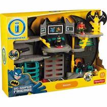 Batcaverna Fischer Price Imaginext