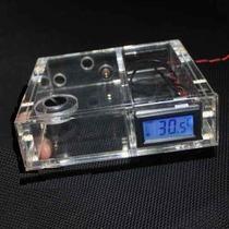 Reservatório Drive Sensor Temperatura,cpu Water Cooler