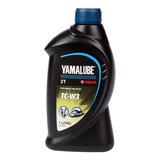 Óleo Yamalube Náutico Tc-w3 2t 1 Litros
