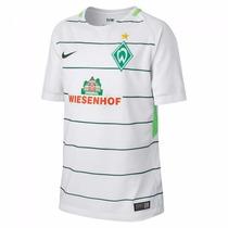 8674610bdb75a Camisas de Futebol Camisas de Times Times Alemães Masculina Werder ...