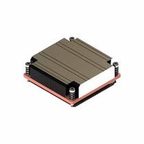 Cooler Thermaltake Cpu Cooler Cl-p0484 (lga1366) Nehale