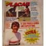 Revista Placar Nº 506 - Nov/1979 - Figurinhas / Olimpíadas
