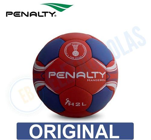 ab30ce1480 Bola De Handebol Feminino H2l Suecia Pro Oficial - Penalty