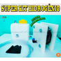 Super Kit Gerador De Hidrogenio Hho Experiências Inéditas
