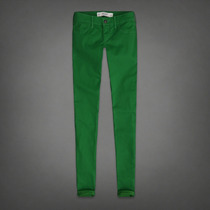 Calça Abercrombie & Fitch Women Jegging Jeans 4r / 27w