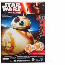 Bb8 Droide Star Wars Controle Remoto - Hasbro Ref. B3926