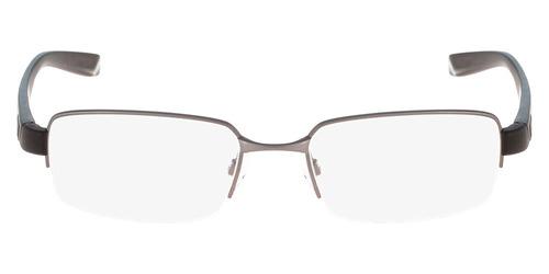 Óculos Nike 8169 - Cinza E Preto 702c532dcc