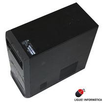Pc Computador Completo Core 2 Duo Com 1 Ano De Garantia