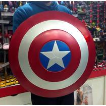 Escudo Capitão América Tamanho E Peso Real. Retire Em Mãos