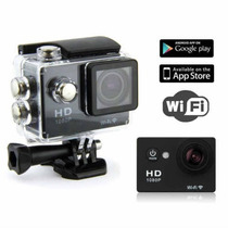 Camera Sport Wifi Full Hd Prova D