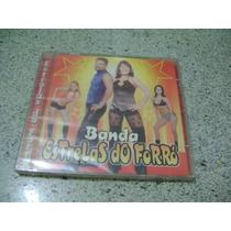 Cd - Banda Estrelas Do Forro Volume 1