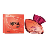 Perfume Feminino Intense Oopss 70ml De O Boticário - Original E Pronta Entrega