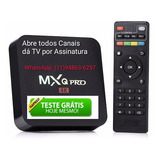 Smart Tv Pro 3 Ram 16gb Interna Top