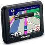 Navegador Gps Garmin Nüvi 30 3,5 Touchscreen Aviso De Radar