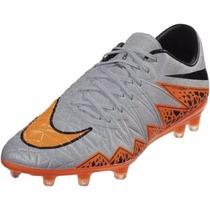 Chuteira Nike Acc Hypervenom Phinish Phanton Pro Fg 1magnus