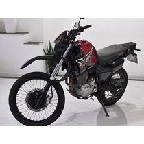 Yamaha Xt 600e 1999 Vemelho ( 99 )