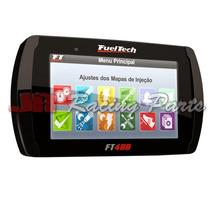 Injeção E Ignição Eletrônica Programável Fuel Tech Ft 400