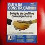 Guia Da Construção - Conflito Com Empreiteiros