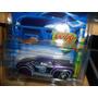 Hot Wheels De 2002 T-hunt Tail Dragger Novo Super