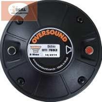 Driver Titanio Dti 7653 - Oversound