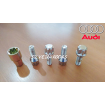 Parafusos Anti Furto Roda Esportiva Audi Tt, Q7, S8