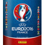 Álbum + 200 Figuririnhas Euro2016 Uefa France Panini S Repet