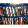 Blu-rays Semi-novos Em Ótimo Estado R$ 10,90