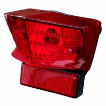 Lanterna Traseira Honda Xre 300 / Cb 300 R