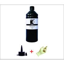 1 Litro De Tinta Impressoras Epson L110-l200-l355-l555-l800