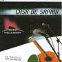 Cd Casa De Samba Novo Millennium  -  141b247 Original