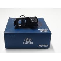 Câmera De Ré Hb20x Hyundai