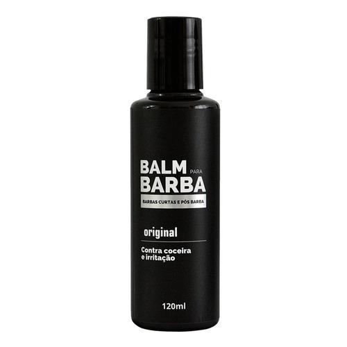 Balm Balsamo Para Barba 120ml Usebarba
