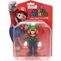 Super Mario - Luigi- Blister 12cm