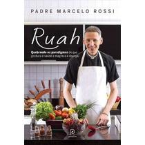 Livro - Ruah - Padre Marcelo Rossi - Frete Gratis