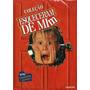 Dvd Coleção Esqueceram De Mim Do 1 Ao 4 - Original, Lacrado